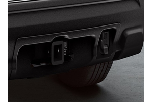 Tow Hitch Finisher image for your Nissan
