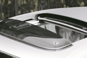 Moonroof Wind Deflector image for your Nissan